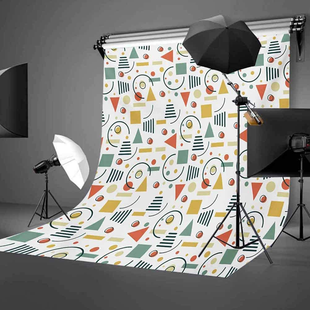 Music 8x10 FT Backdrop Photographers,Image of Alluring Neon All Jazz Sign with Saxophone Instrument on Brick Wall Print Background for Photography Kids Adult Photo Booth Video Shoot Vinyl Studio Props