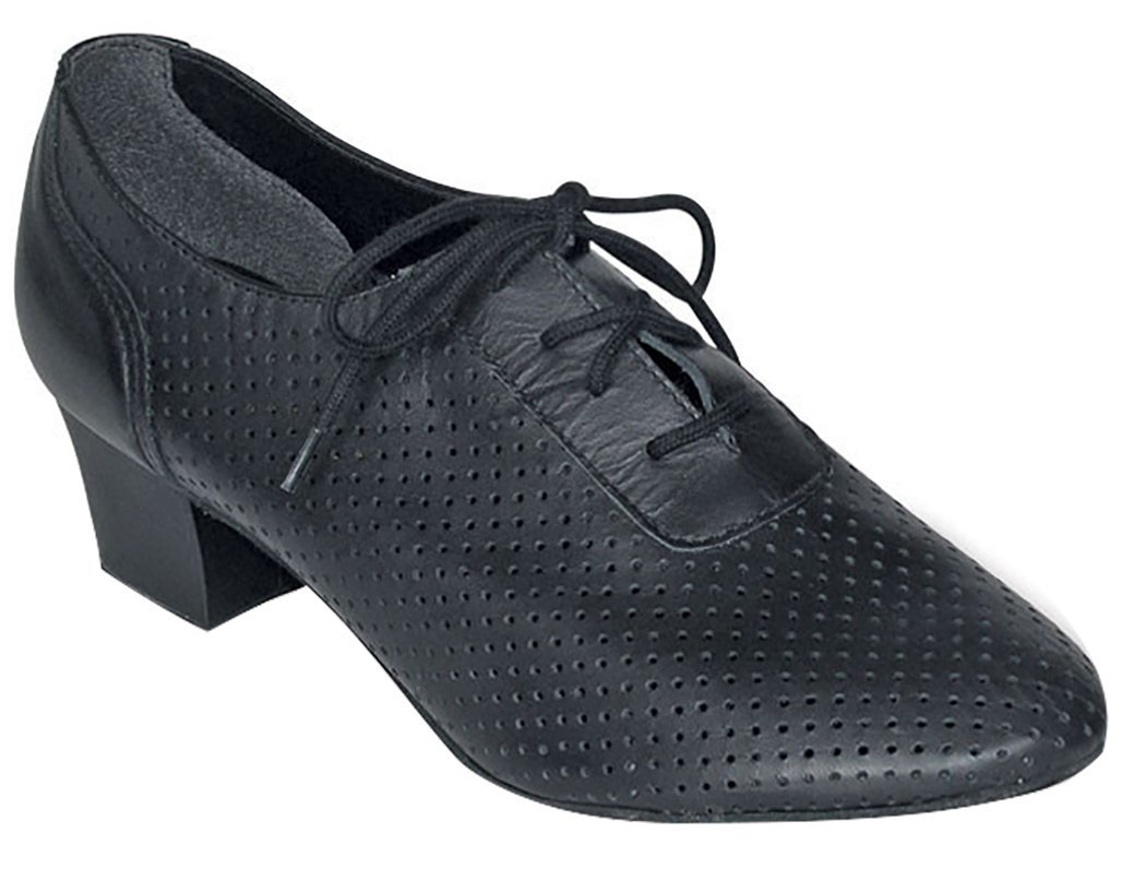 So Danca Lace Up Ballroom Shoes