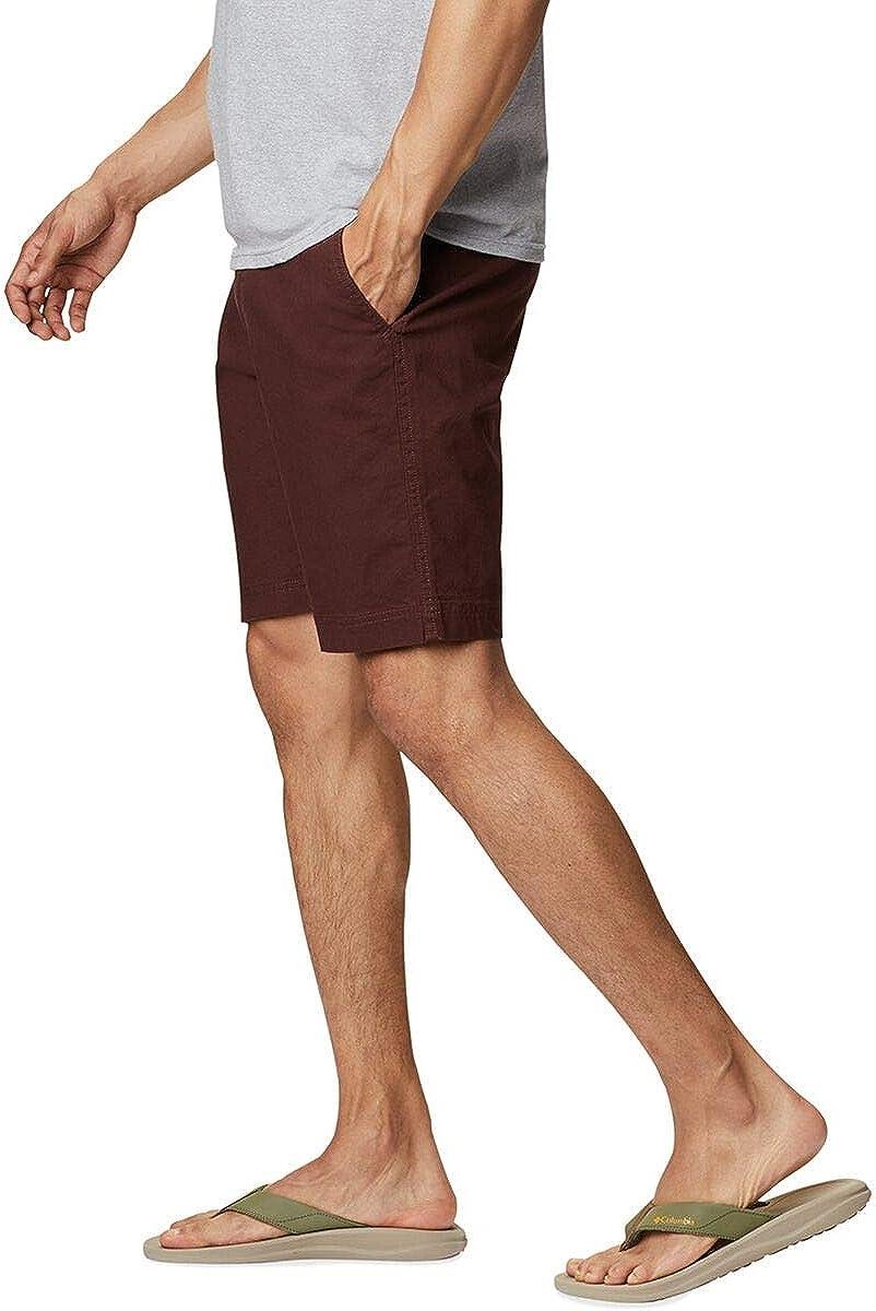 Columbia Mens Flex ROC Comfort Stretch Casual Short