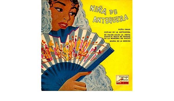 Vintage Flamenco Cante Nº43 - EPs Collectors by Niña De ...