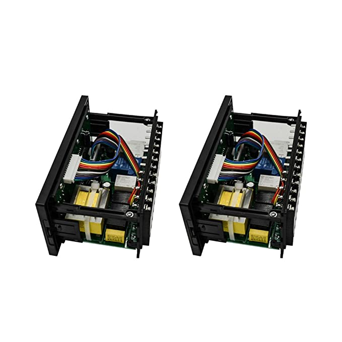 Sistema de control automático Huatuo® XM-18S para máquina de incubación de huevos y máquina de control de temperatura y humedad: Amazon.es: Productos para ...