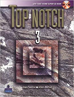 Top Notch 3 with Take-Home Super CD-ROM