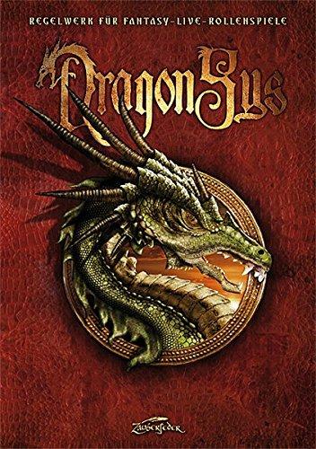 DragonSys - Regelwerk für Fantasy-Live-Rollenspiele