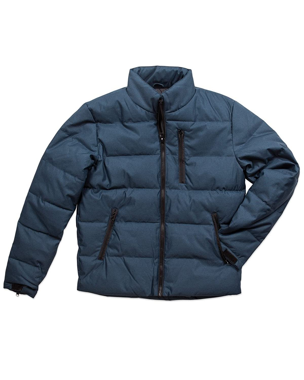 Active Mens Urban Padded Jacket