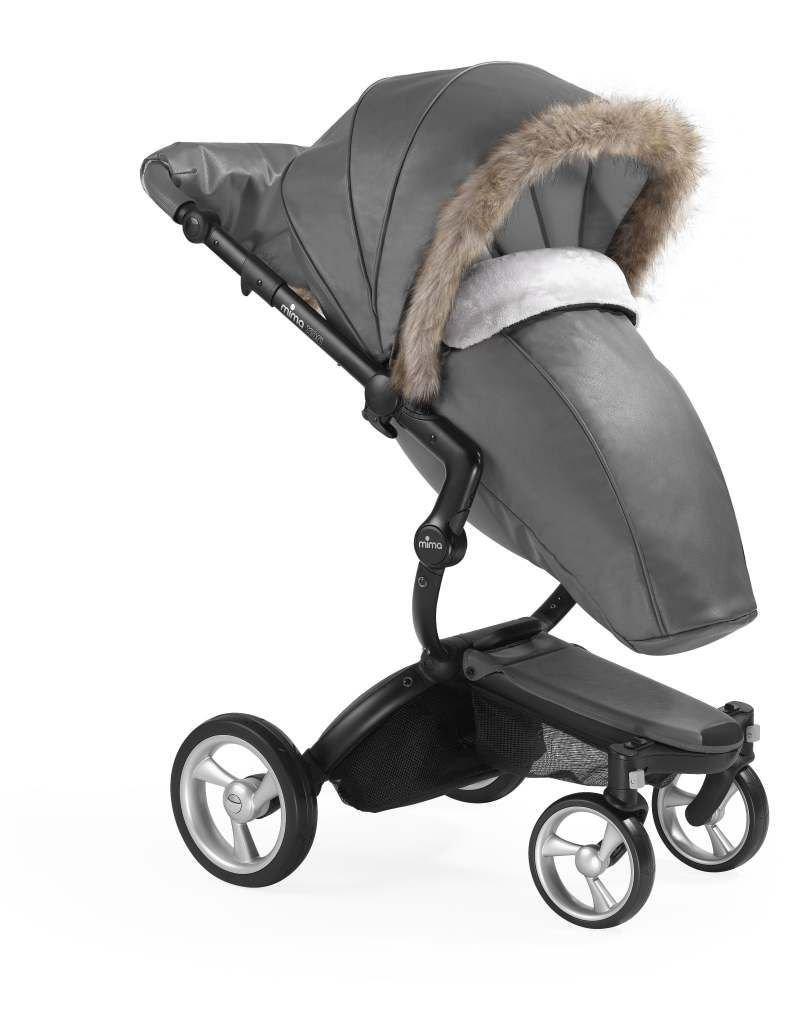 Protection dhiver Winter Kits pour poussette Xari et Kobi ...