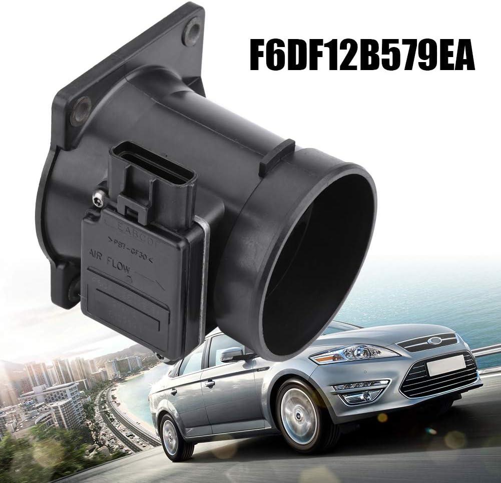 Mass Air Flow Meter Sensor MAF for Ford F150 E150 E250 Taurus Mercury F6DF12B579EA