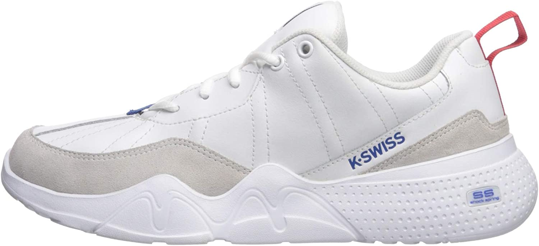 K-Swiss Cr-329 LTR, Zapatillas para Hombre: Amazon.es: Zapatos y complementos