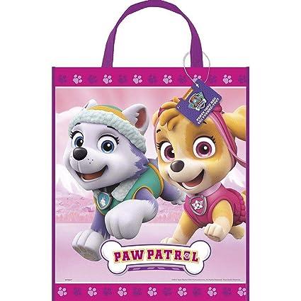 Amazon.com: Paw Patrol - Paquete de 12 bolsas de regalo para ...