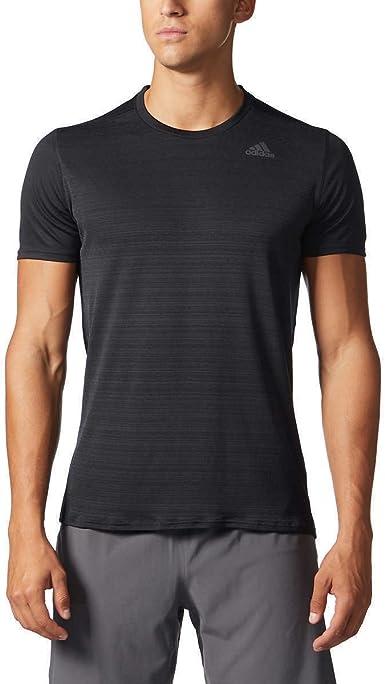 no Empresario Puro  Amazon.com: adidas Climalite Energy Running Nova Camiseta de manga corta  para hombre: Clothing