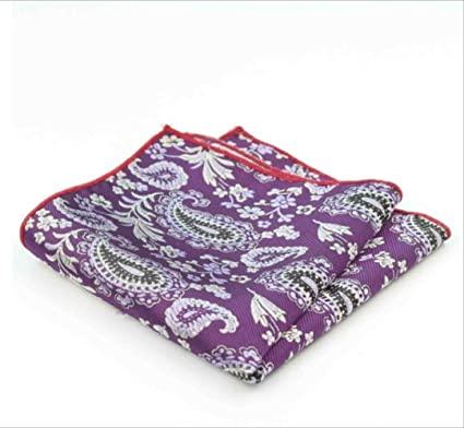 Pañuelos Bufandas de poliéster Tejido vintage de traje de ...