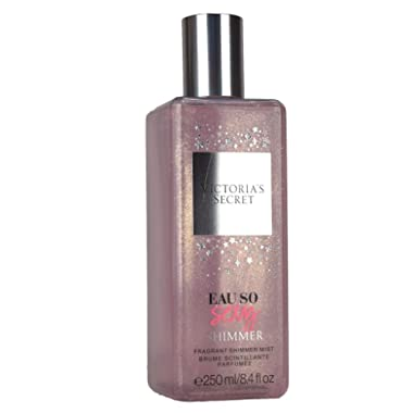 Victoria's Secret Eau So Sexy Shimmer Fragrance Mist