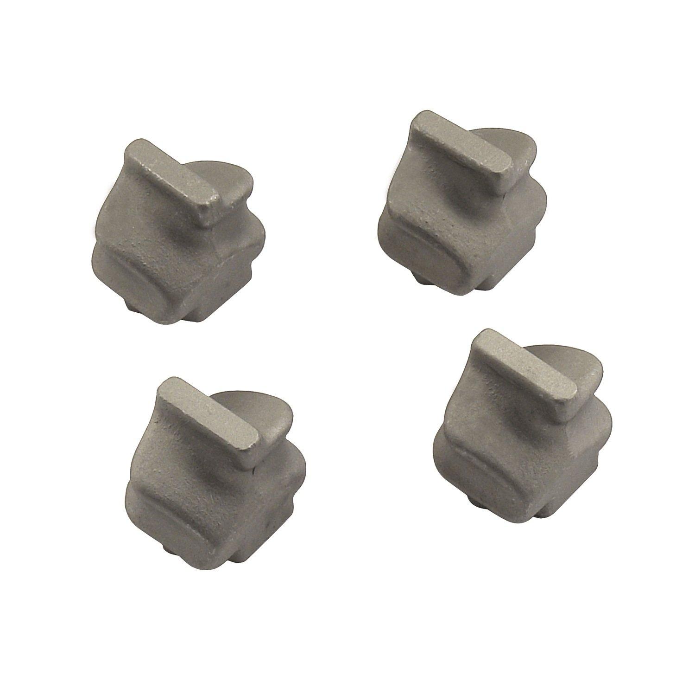 Mr. Gasket 1283 Coil Spring Twist - Set of 4