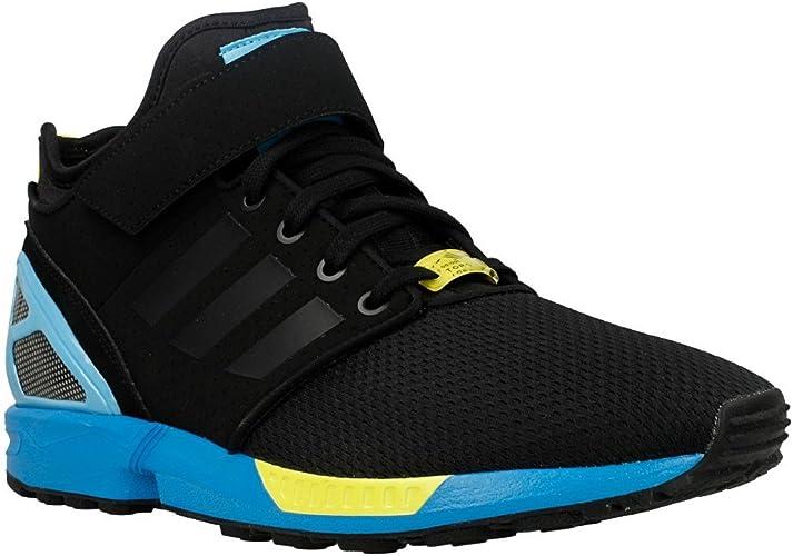 algo Previsión diario  B34458 adidas ZX Flux NPS MID Core Black: Amazon.de: Schuhe & Handtaschen