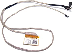 LCD Display Video Cable for Lenovo IdeaPad G50-30 G50-45 80E3 G51-35 DC02001MC00