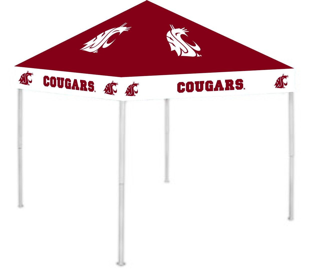 Amazon.com  Rivalry NCAA Alabama Crimson Tide Canopy  Sports Fan Canopies  Sports u0026 Outdoors  sc 1 st  Amazon.com & Amazon.com : Rivalry NCAA Alabama Crimson Tide Canopy : Sports Fan ...