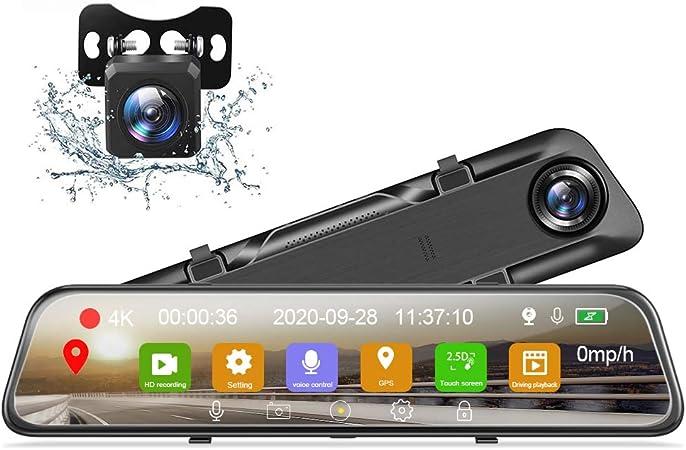Car Dash Cam 1080p Dash Cam Vorder Und Rückkamera Elektronik