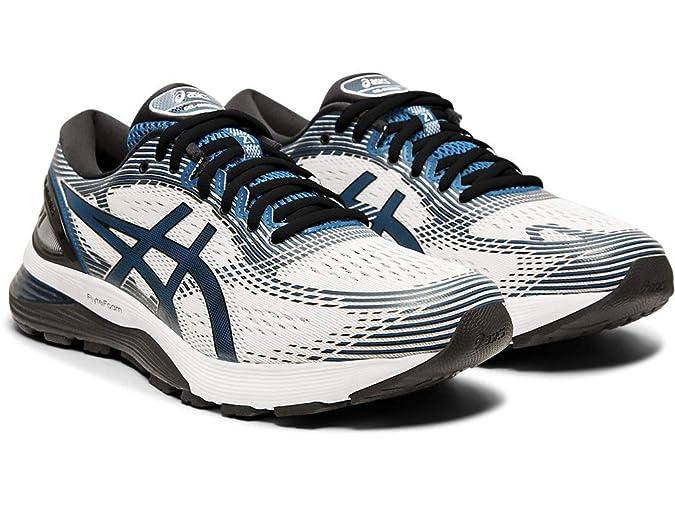 ASICS Gel Nimbus 21, Zapatillas de Running para Hombre