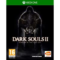 DARK SOULS 2 SCHOLAR OF THE FIRST SIN ‫(XBOX ONE)