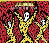 Voodoo Lounge Uncut [2 CD/DVD]