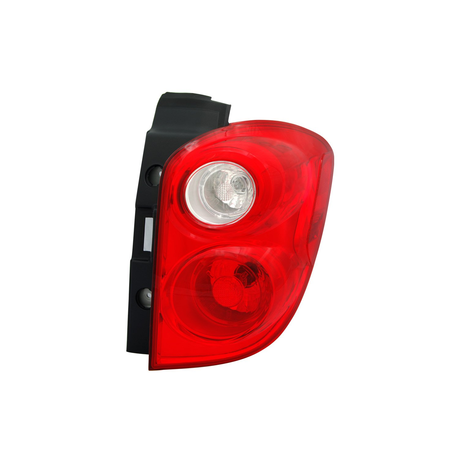 TYC 11-6343-00 Chevrolet Equinox Replacement Right Tail Lamp