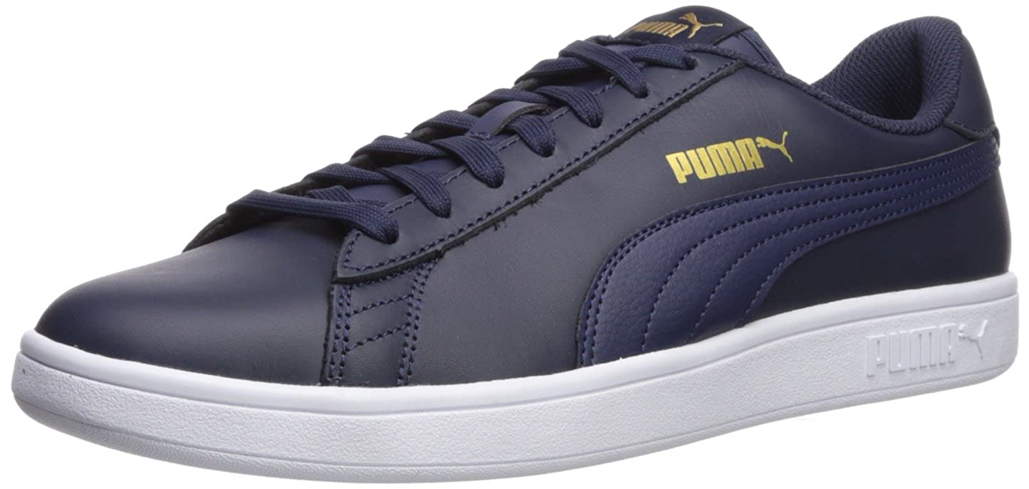 Puma PUMAPUMA-366422 Smash V2 Leder Leder Leder Plus Herren 62d0dc
