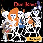 Dem Bones Audiobook by Bob Barner Narrated by Chris Thomas King