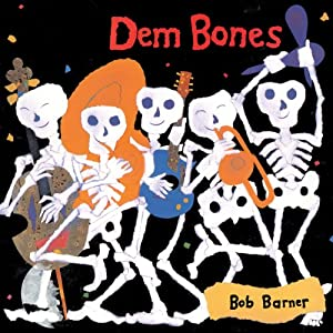 Dem Bones Audiobook