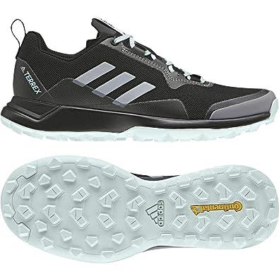 huge discount 3352f 7d2a2 adidas Damen Terrex CMTK W Trekking-  Wanderhalbschuhe Amazon.de Schuhe   Handtaschen