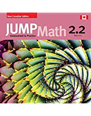 JUMP Math AP Book 2.2: New Canadian Edition