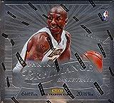 2012/13 Panini Brilliance NBA Basketball HOBBY box