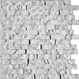 Ledge Stone 3D Wall Panels - Interior Design Wall Paneling Decor Commercial And Residential Application