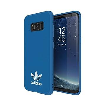adidas Originals Carcasa Moldeada para Galaxy S8: Amazon.es ...