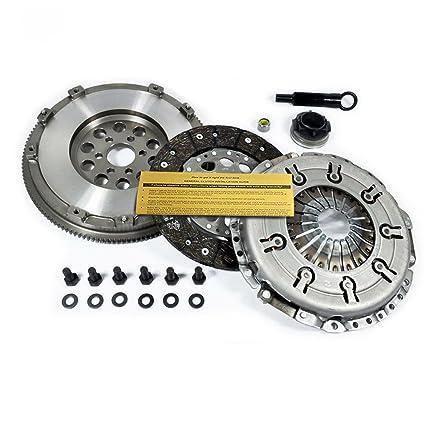 Amazon.com: SACHS CLUTCH KIT & RACING FLYWHEEL 97-99 AUDI A4 QUATTRO VW PASSAT 1.8T 1.8L: Automotive