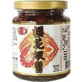 胜记大荣 樱花虾酱240g 拌面拌饭 蝦酱调味酱料配菜