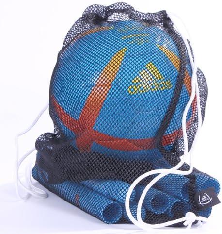 adidas Roteiro - Conjunto de portería, tobilleras y pelota de ...