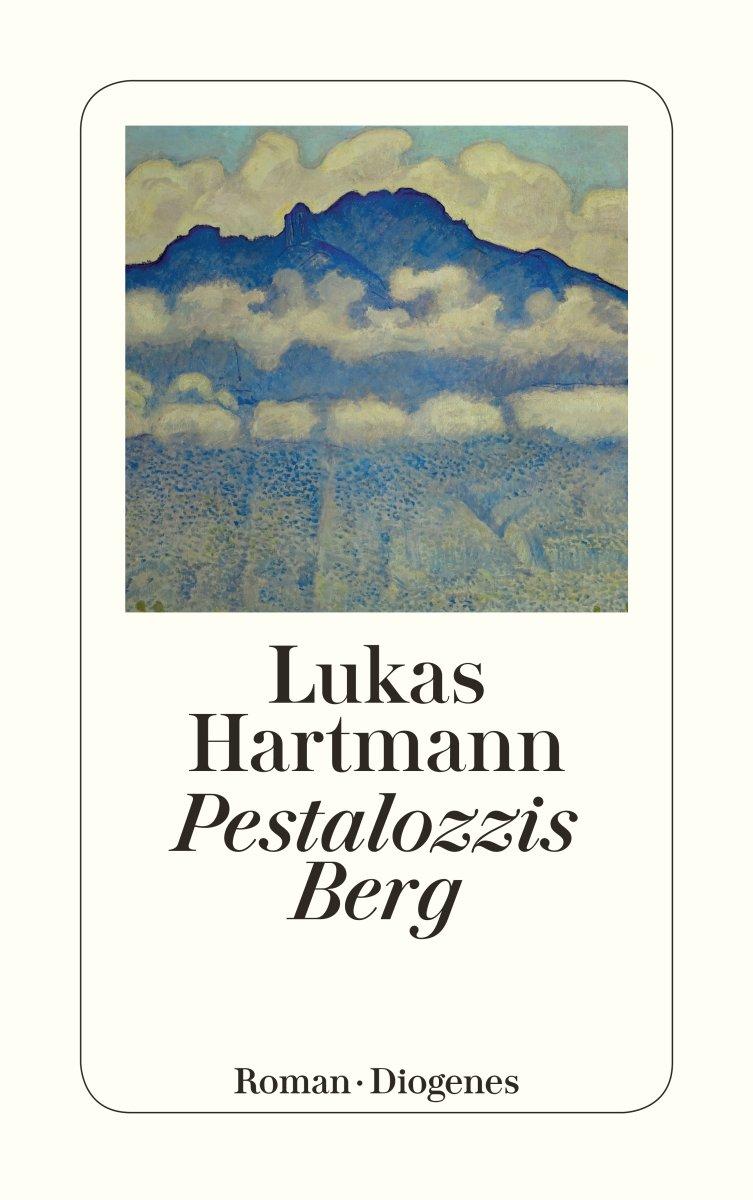 Pestalozzis Berg (detebe)