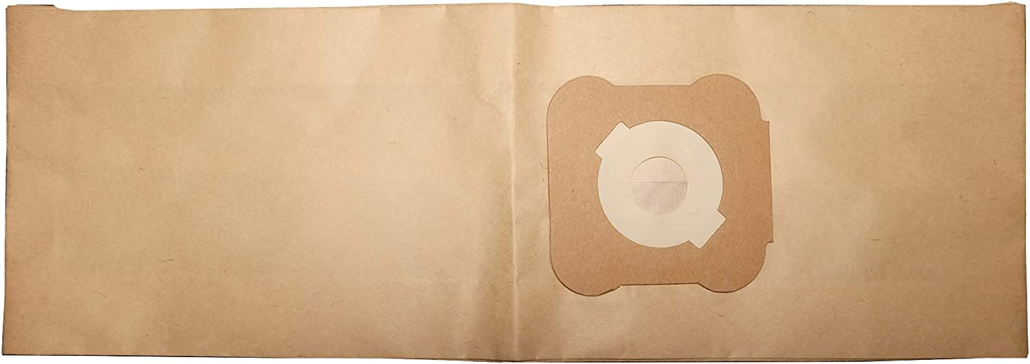 Reinlichkeit-9-pack Kirby G4 and G5, 197394 Micron Magic Vacuum Bags