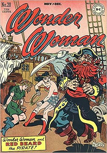 Wonder Woman: The Golden Age Omnibus Vol. 3