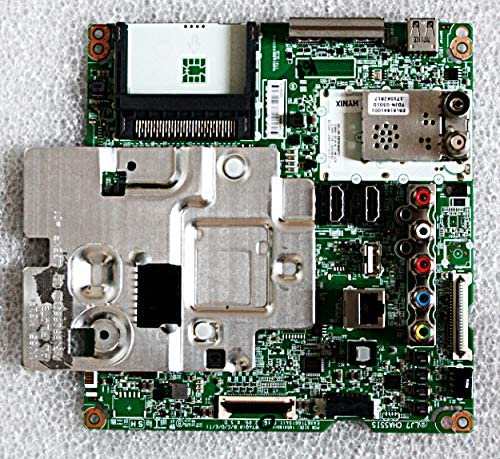 LG EBR83598701 (EAX67166104(1.0)) - Placa Principal 43UJ651V LCD TV: Amazon.es: Informática