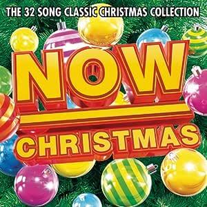 NOW Christmas [2 CD]