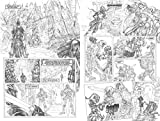 Dark Souls: The Breath of Andolus Artist's Edition