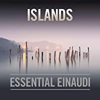 Islands: Essential Einaudi (CD)