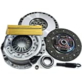 EXEDY CLUTCH PRO-KIT+FORGED RACE FLYWHEEL fits 90-96 NISSAN 300ZX 3.0