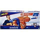 Nerf E0011EU5 N-Strike Surgefire, Multi-Colour