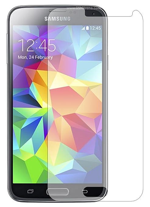 273 opinioni per 3 x Membrane Pellicola Protettiva Samsung Galaxy S5 (GT-i9600 / SM-G900 /