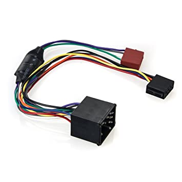 Active System Adapter for BMW with BOSE Sound System: Amazon co uk
