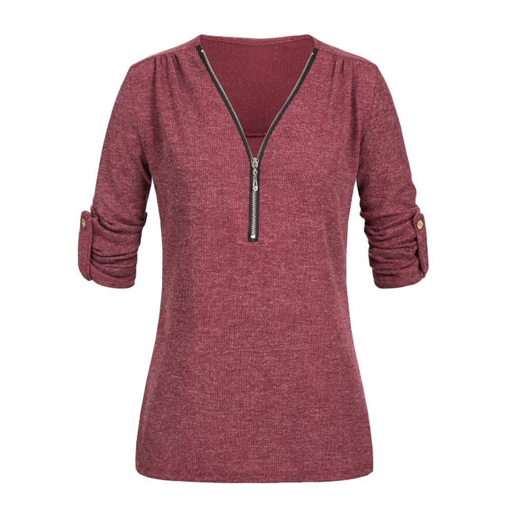 Teresamoon-Shirt SHIRT レディース B07GS5SM3S F Medium Medium|F