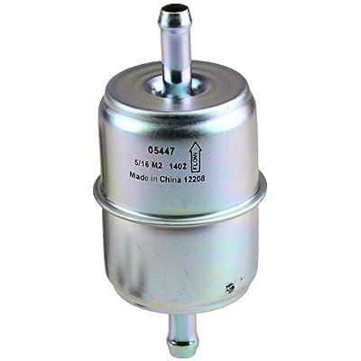 Luber-finer G1 Fuel Filter: Automotive