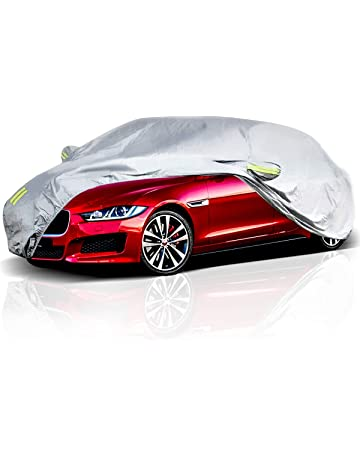 3 Layer All Weather Mini Van Car cover fits up to 18 216 L x 72 W x 72 H