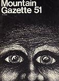 img - for Mountain Gazette # 51, November 1976 book / textbook / text book
